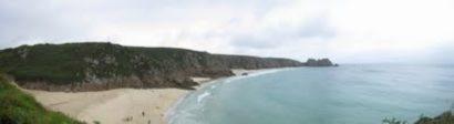 Panorama Impression Cornwall