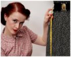 Vintage inspired clothing by Beatrice Winter, exklusiv Interview, Vintage Mode