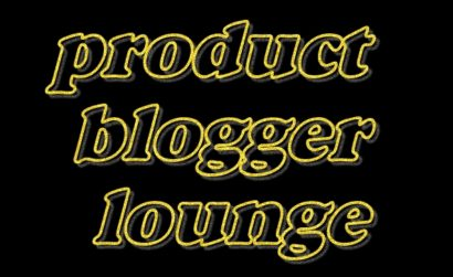 Die zweite Product Blogger Lounge findet am 28.09.2013 statt