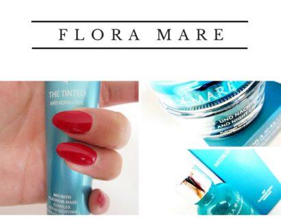 Flora Mare, 4ever young, maritime Schönheitsgeheimnisse