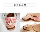 Schuhe von Cream aus dem Onlineshop Sweja.de, skandinavische Mode