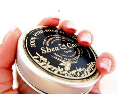 Eco Sense Products, Shea Care, 100% reine Shea Butter