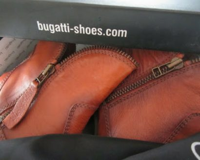 bugatti Schuhe Herbst/ Winter Kollektion