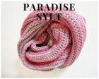 Paradise Sylt, Onlineshop, Loop Schal