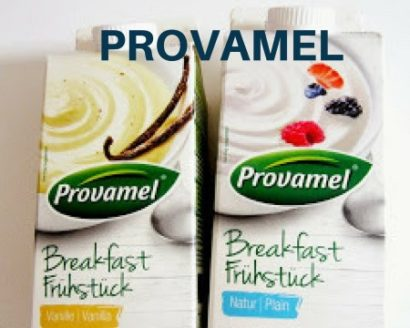 Joghurtalternative Provamel