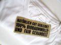 Warenhaus Greenpeace Magazin, Zeit zum Umdenken, T Shirt