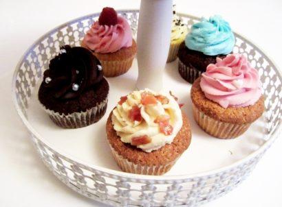 sevenjags die besonders leckeren Cupcakes