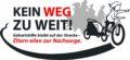 """Elternprotest """"Kein Weg zu weit"""", Eltern radeln nach Berlin zur Hebammen – Demo"""