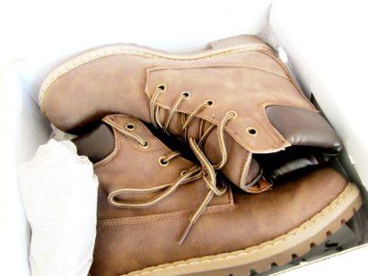 Schuhtempel24, modische, günstige Damenschuhe, Boots