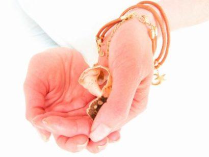 Arielle Armband von Pippa&Jean