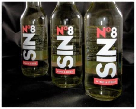 SIN-No-8