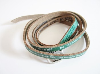 wepositive-armband