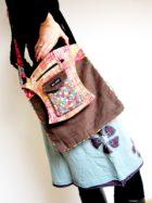 Moshiki – farbenfrohe Faire Kleidung die begeistert