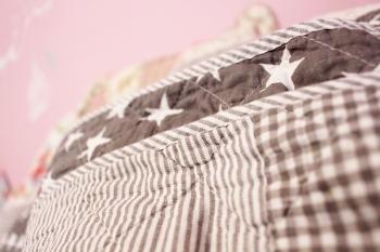 patchwork_decke_sterne