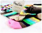 Bunte Socken von Happy Socks