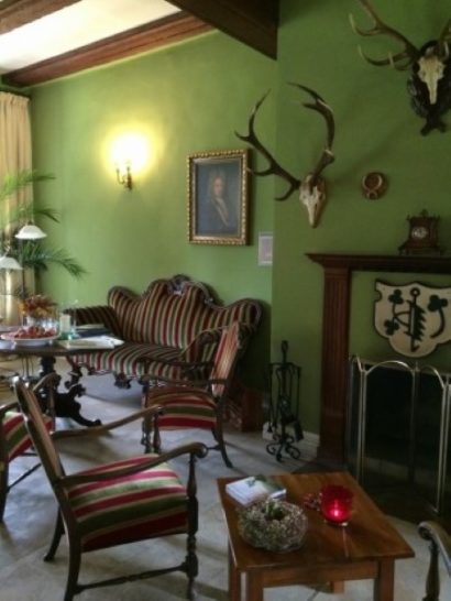 Schlösser, Guts- und Herrenhäuser in Mecklenburg-Vorpommern