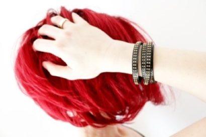 Das Armband rockt!