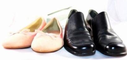 Probier´s mal mit Gemütlichkeit – Slippers