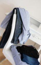 Streetwear und Clubwear