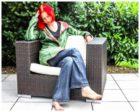 d´antunes – Faire Bekleidung kombiniert mit Lebensfreude
