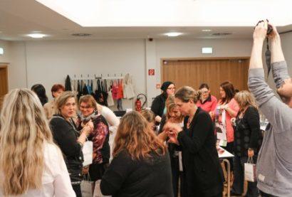 4. Product Blogger Lounge in Paderborn – Impressionen