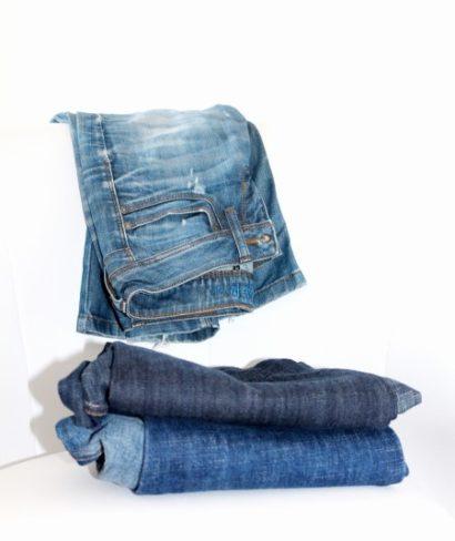 Jeans – der richtige Schnitt