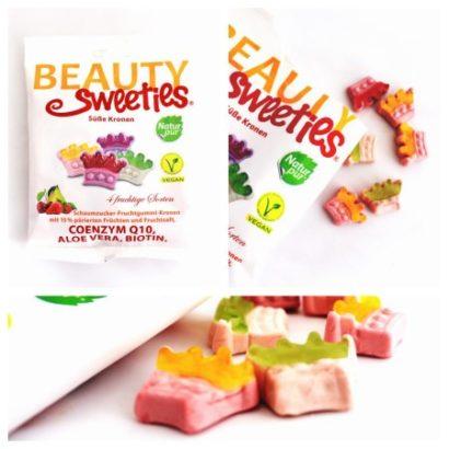 Beauty Sweeties – gesund naschen