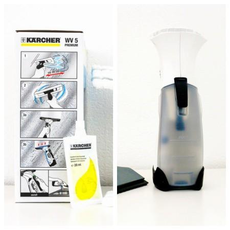 Kärcher-WV5-Premium-Akku-Fenstersauger