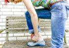 Leichtigkeit pur – Lizard Schuhe