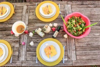 Rezept Cannelloni – Kochen mit Byodo