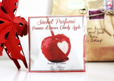 Le-Blanc-Duftsachet-Candy-Apple-Pomme-d'Amour