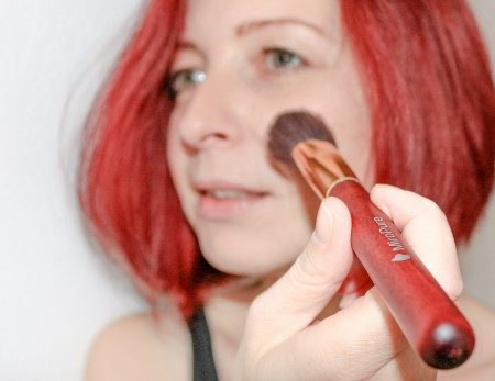 make-up-pinsel