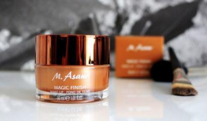 Make up Mousse, das sich deinem Hautton anpasst