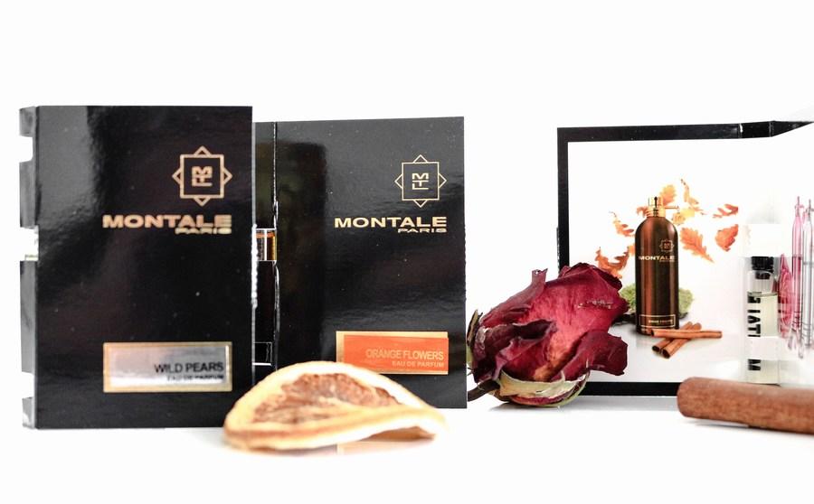Montale-Parfum