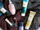 Gute Pflegeprodukte für den Winter – meine  Favoriten