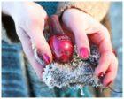 Nagellackfarben Wintertöne – Sparitual
