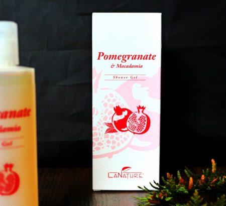 LaNature-granatapfel-duschgel
