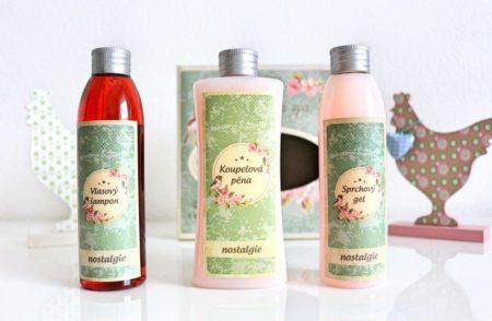 Bohemia-Gifts-and-Cosmetics-Nostalgia-Spa Kosmetik-Set
