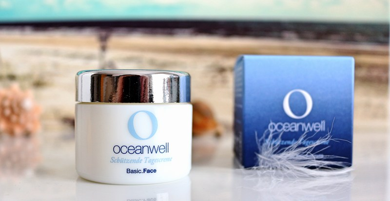 Oceanwell-Kosmetik
