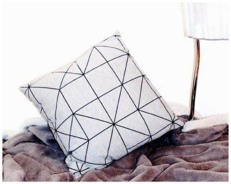kissen-geometrisch