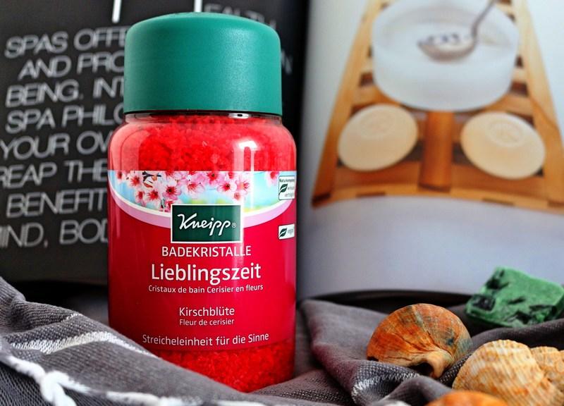 Kneipp-Lieblingszeit