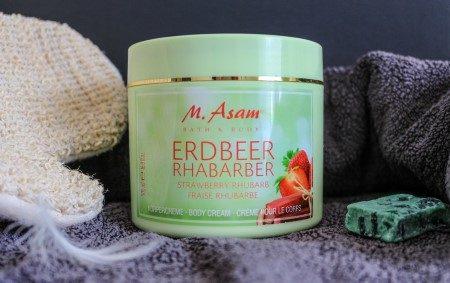 M.-Asam-Erdbeer-Rhabarber