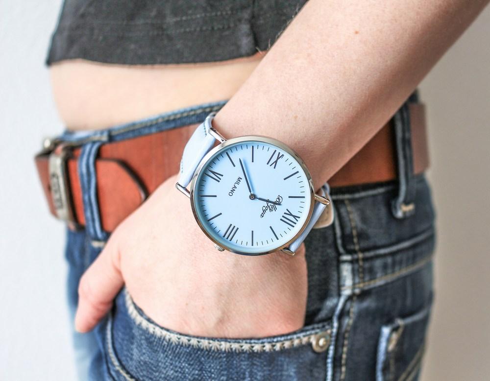 Otto-Weitzmann-Uhr