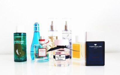 Parfum – die feinen Unterschiede