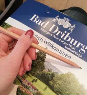 Bad Driburg feels well – Spa für alle Sinne