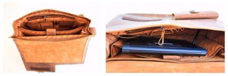 Umhängetasche-aus-Leder
