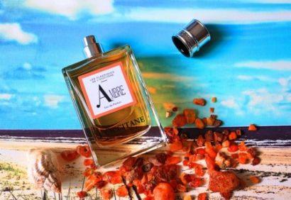 L'OCCITANE Ambre – Parfum