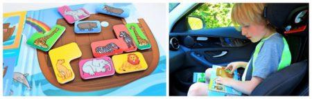SmartGames-Reisespiele