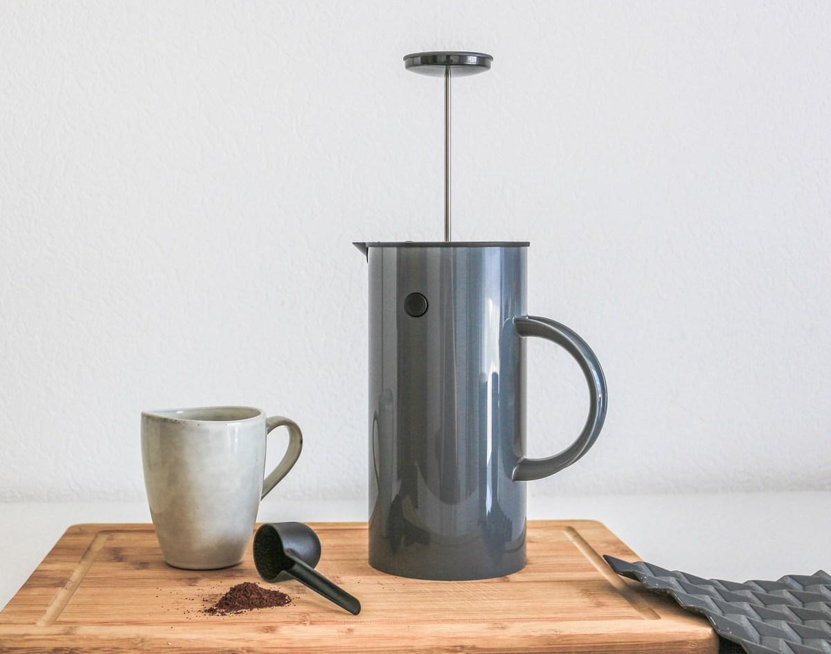 skandivanisches design kitchentools von stelton. Black Bedroom Furniture Sets. Home Design Ideas