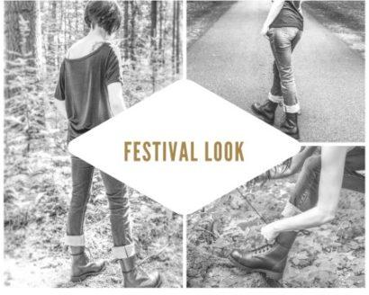 Festival Outfit – Die nackte Wahrheit
